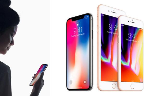 Uz iPhone 8 i 8 Plus, predstavljen i iPhone X