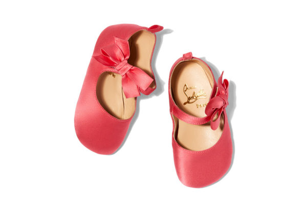 Louboutin cipelice za najmlađe princeze