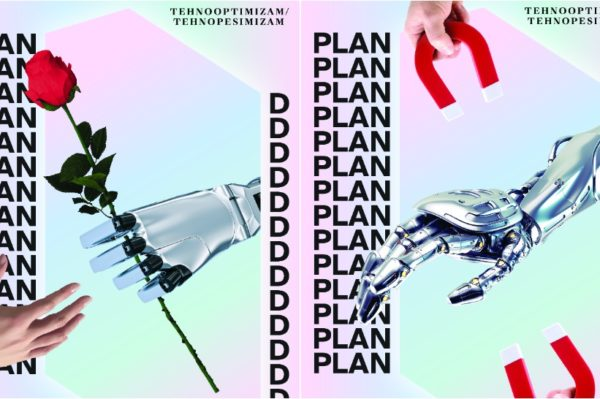 Što sve donosi festival Plan D?