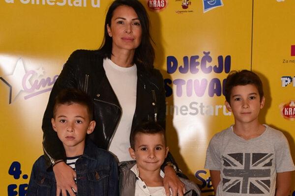 Rekordna posjećenost 4. Dječjeg festivala u CineStaru
