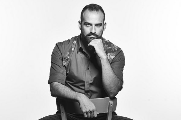 Ivan Šarić nastavlja stand up nacionalnu turneju