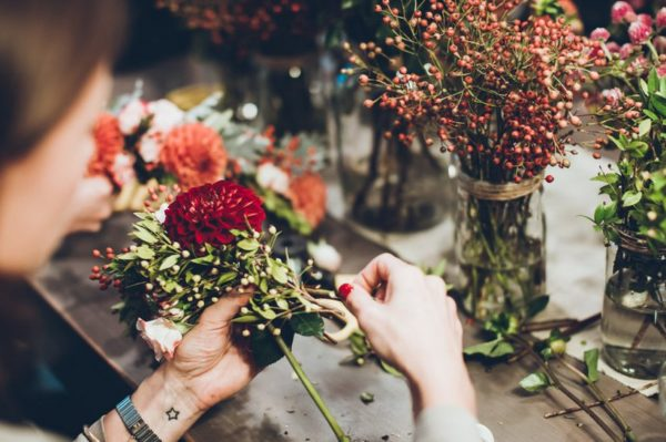 Znate li da cvjetne krune s Pinteresta možete napraviti i sami?