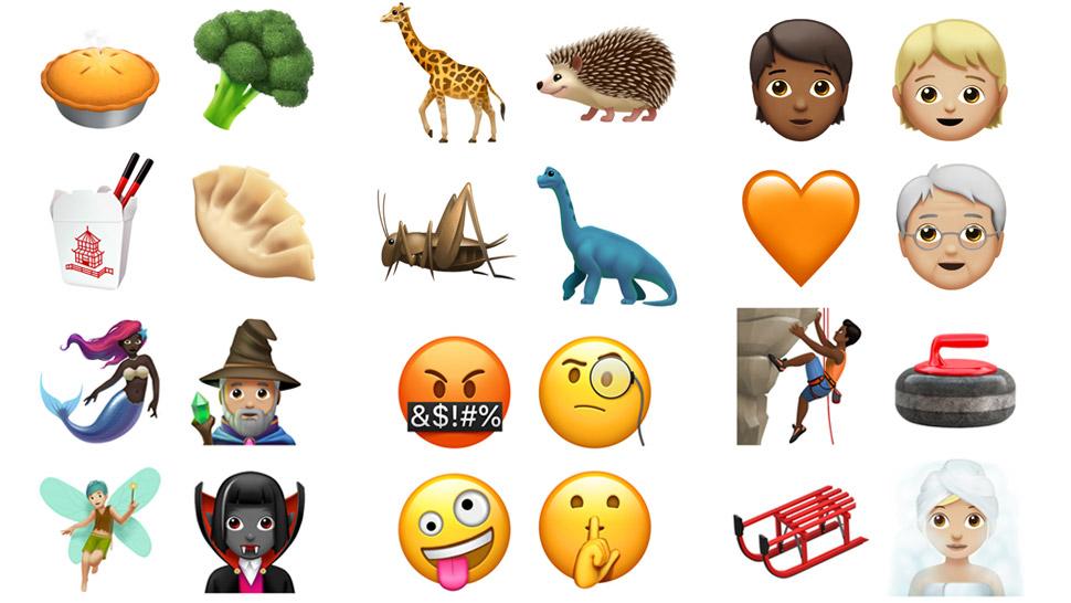 emoticoni