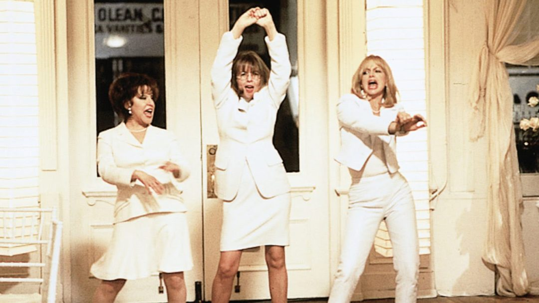 first wives club 1