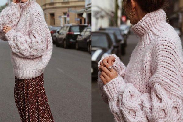 I Love Mr. Mittens ima divan novi pulover