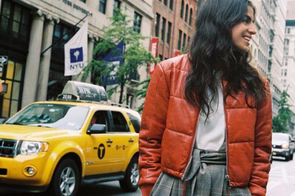 Leandra Medine za Mango otkriva najbolje od New Yorka
