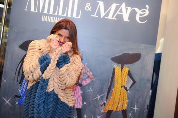 MAre store predstavio zimske kolekcije Michael Kors i Amelie