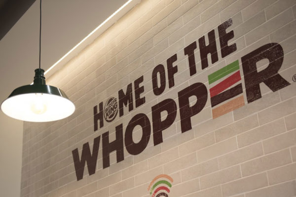 Otvoren prvi Burger King u Splitu
