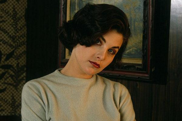 Znate li što se dogodilo s Audrey Horne u seriji Twin Peaks?