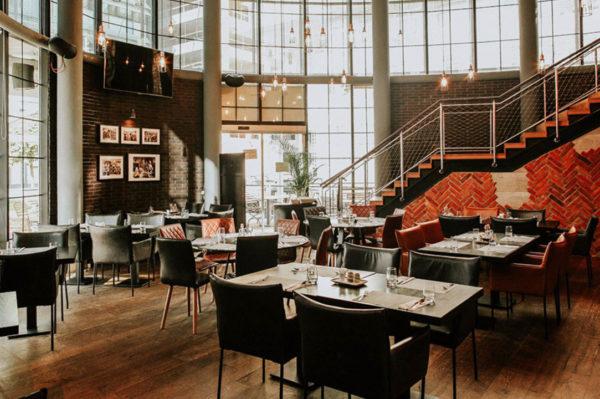 Industrijski stil i novi koncept Batak grill restorana na Radničkoj cesti