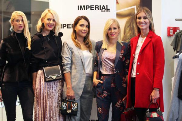 Splitski party brenda Imperial
