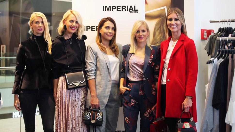 Imperial Split