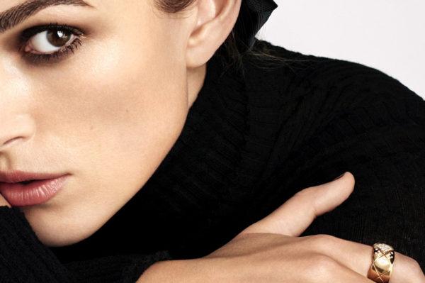 Divna Keira Knightley još jednom za Chanel