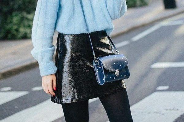 Kako nositi najzavodljiviju suknju sezone