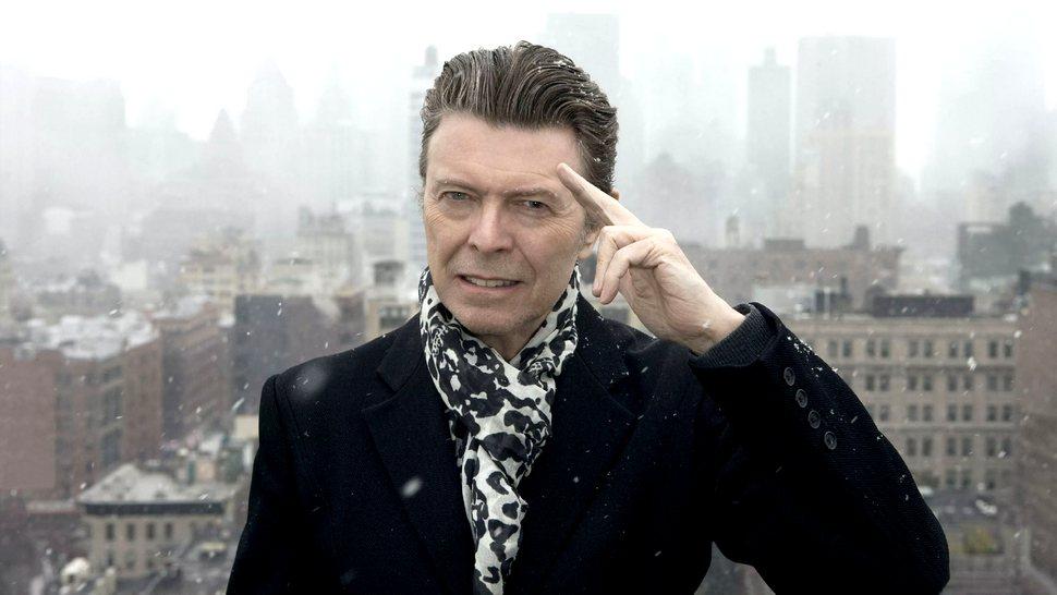 David Bowie 2