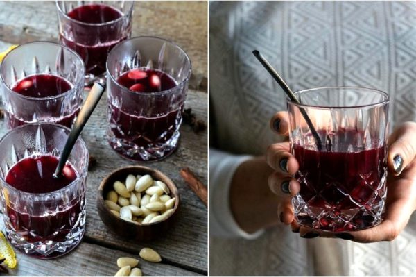 Glögg je švedski odgovor na kuhano vino koji jako volimo