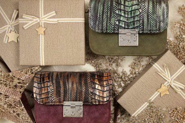 Lovely Bags ima mini božićnu kolekciju