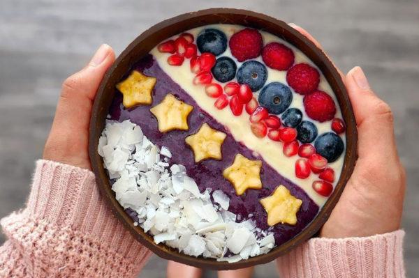 Kokos zdjelica uz koju ćete obožavati jutra i doručak