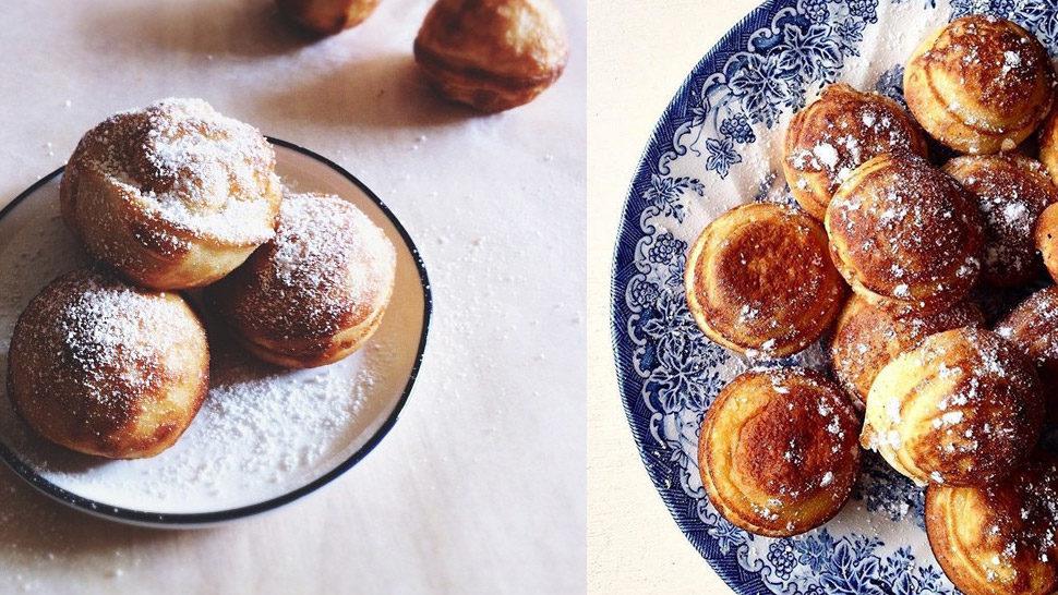 Znamo gdje u Zagrebu možete probati æbleskiver – male danske palačinke