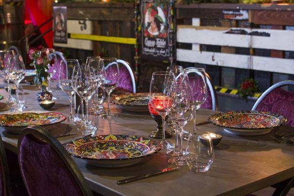 Pop-up večera Gypsy Table po drugi puta u Zagrebu