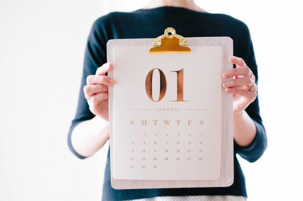 Polako zaključujemo godinu iza nas – vrijeme je za novo poglavlje u životu