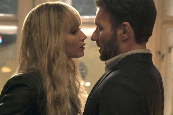 Novi trailer špijunskog filma s Jennifer Lawrence koji želimo pogledati