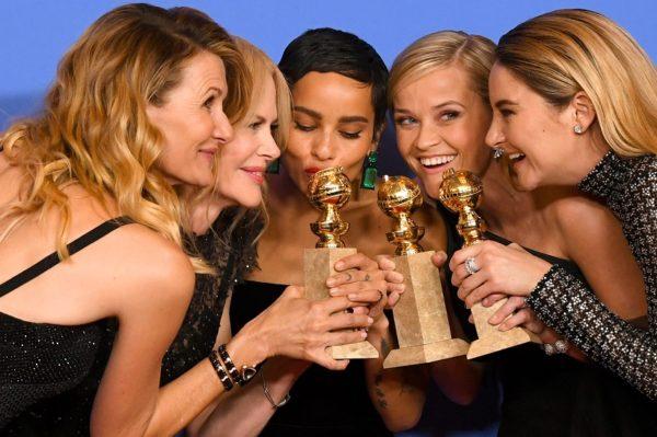 Možda najvažnija Golden Globes dodjela nagrada do sada