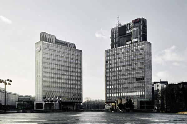 Jugoslavenska arhitektura na velikoj izložbi u MoMA-i
