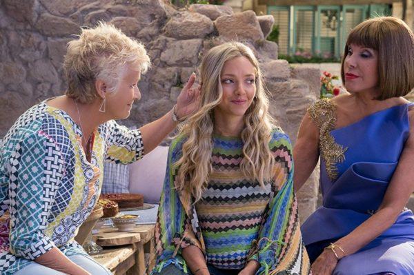 Novi trailer za film Mamma Mia! Here We Go Again otkriva još uzbudljivih detalja