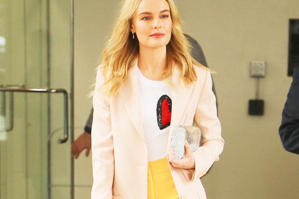 Street style inspiracija: Kate Bosworth