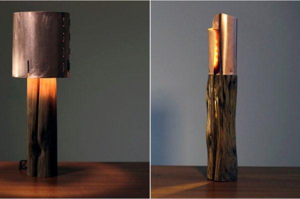 Lampe industrijskog dizajna s hrvatskim potpisom