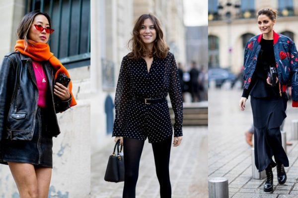 Najbolji street style momenti s Tjedna visoke mode u Parizu