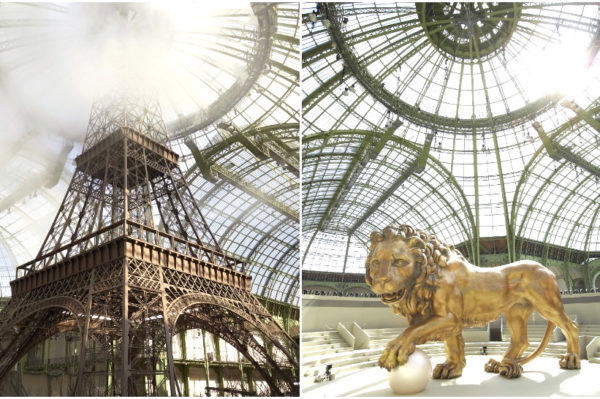 Grand Palais dobiva novi izgled s potpisom Chanela