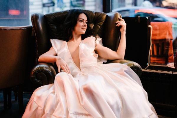 O novoj hit predstavi 'Sve o ženama' razgovarali smo s Kristinom Krepelom