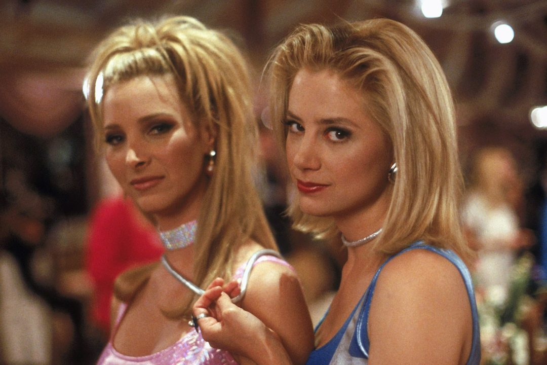 Romy And Michele's High School Reunion 2
