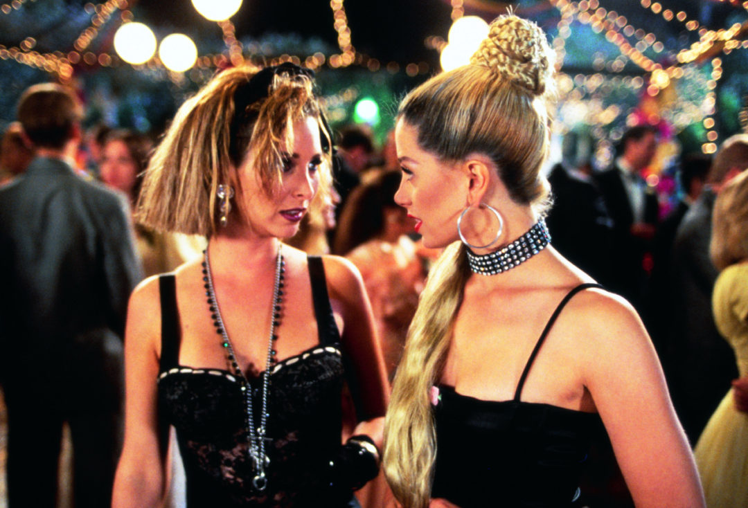 Romy And Michele's High School Reunion 3