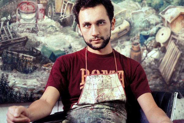 Animafest ima novi plakat s potpisom slikara Stipana Tadića