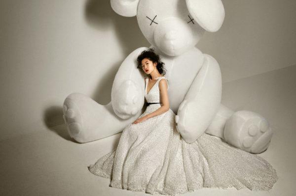 Nova kolekcija Alduk vjenčanica u malo drugačijoj modnoj kampanji