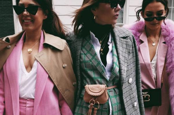 Što su britanske blogerice nosile na Tjednu mode u Londonu?