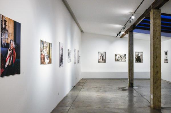 Intrigantna izložba fotografija u Galeriji Kranjčar