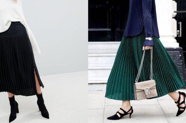 35 modela zbog kojih će plisirana suknja biti vaš favorit i ovog proljeća