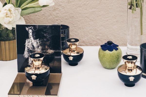 Kako je novi parfem zaokružio Versace carstvo?