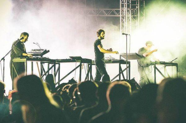 Nova imena Dimensions festivala