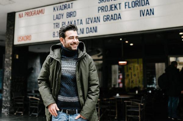 O novoj hit komediji 'Comic Sans' razgovarali smo s Jankom Popovićem Volarićem