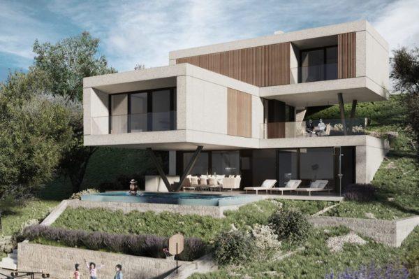 Prekrasne kuće za odmor u pitoresknim Kalima na Ugljanu
