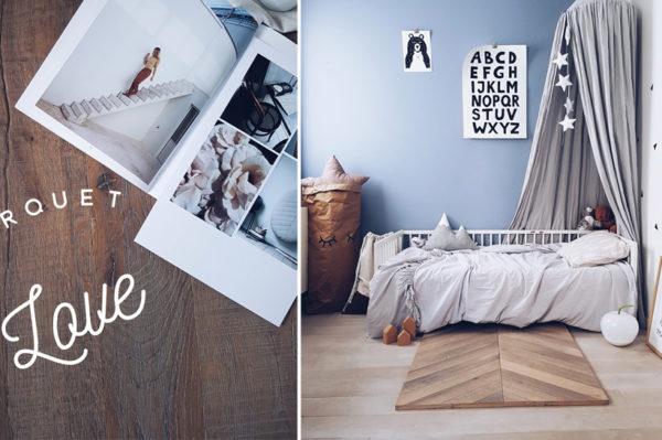Koliko predivan drveni pod može značiti za toplinu doma