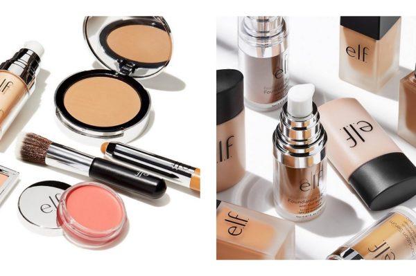 Danas u hrvatske drogerije i službeno stiže e.l.f. Cosmetics