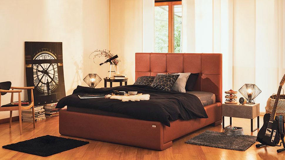Hespo krevet Zara
