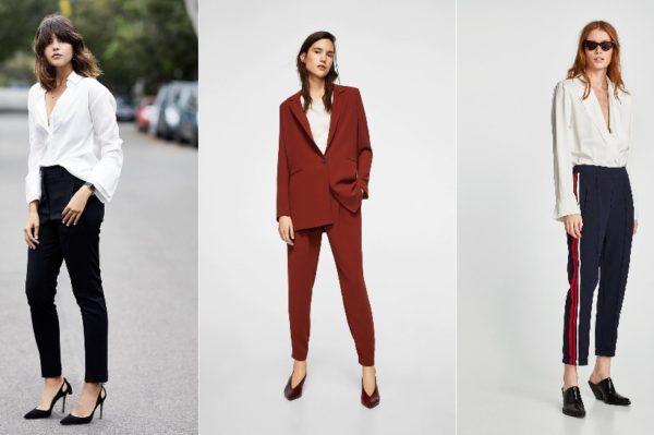 Najbolje high street hlače za poslovne (i ležerne) kombinacije