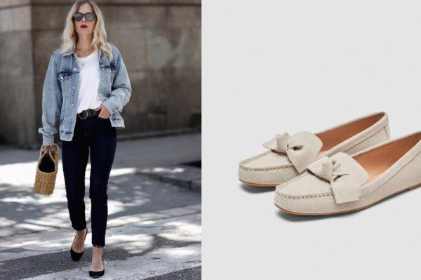 Najudobnije, ali i najljepše ravne cipele za proljeće